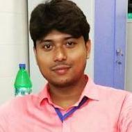 Tauquir Aazam BPM 10G trainer in Delhi
