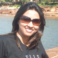 Shradha D. Art and Craft trainer in Mumbai
