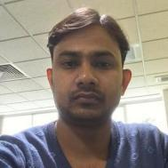 Raghavendra Bs Oracle trainer in Bangalore