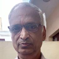 Tm Ranganathan Class 11 Tuition trainer in Chennai