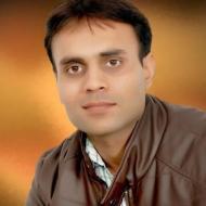 Vatan Bansal .Net trainer in Chandigarh