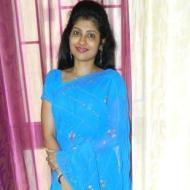Sohini G. German Language trainer in Bangalore