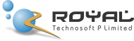 Royal Technosoft P Limited iPhone Programming institute in Ahmedabad