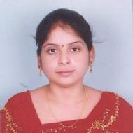 Bharathi K. photo