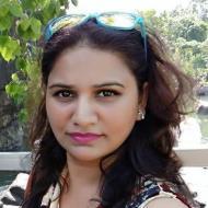 Aparna Hindi Language trainer in Chennai