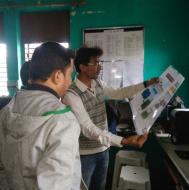 Vaibhav S. C++ Language trainer in Kalyan