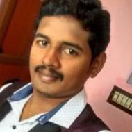 Aravind BTech Tuition trainer in Chennai