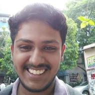 Sourav Banerjee Engineering Entrance trainer in Kolkata