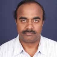 T V V S N Murthy photo