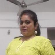 Pallavi M. Class I-V Tuition trainer in Pune