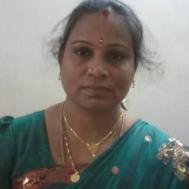 Saraswathi. R. Class 6 Tuition trainer in Chennai