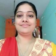 Sandhya K. Class 6 Tuition trainer in Bangalore
