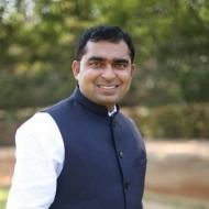 Rahul Bhandari PMP trainer in Bangalore