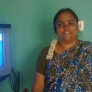 Vaishnavi J. BA Tuition trainer in Chennai