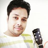 Nitesh Sharma Vocal Music trainer in Mumbai