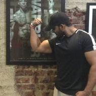 Sagar Dhuri Personal Trainer trainer in Mumbai