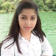 Tanuja K. Class 10 trainer in Haldwani