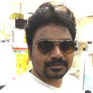 Bhanu Prakash Web Designing trainer in Hyderabad