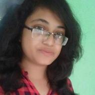 Pooja D. Engineering Entrance trainer in Indore