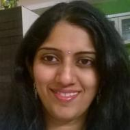 Deepa Soft Skills trainer in Hyderabad