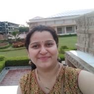 Bhakti K. photo