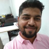 Vipul More C Language trainer in Mumbai