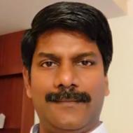 Venkatesan J Soft Skills trainer in Bangalore