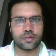 Rajesh S Holistic Healing trainer in Bangalore