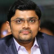 Pratap Dronadula Salesforce Administrator trainer in Hyderabad
