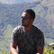 Maneesh Aucharla iOS Developer trainer in Hyderabad