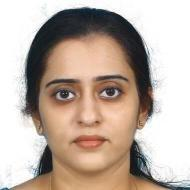 Namitha P. BBA Tuition trainer in Kochi