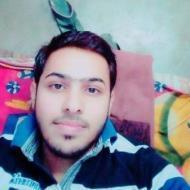 Shivam Singh Rathore BA Tuition trainer in Agra
