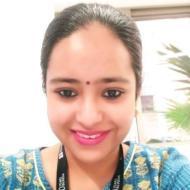 Malvika S. Spoken English trainer in Delhi