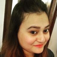 Sukanya B. Class I-V Tuition trainer in Bangalore