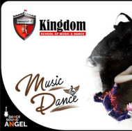 Kingdom School of Music and Dance Harmonium institute in Delhi