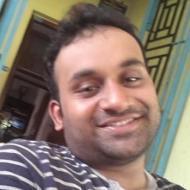 Bijoy T. Java Script trainer in Bangalore