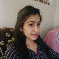 Shallu S. BSc Tuition trainer in Panchkula