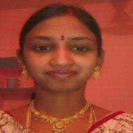 Swetha K. BSc Tuition trainer in Bangalore