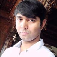 Sandeep Shetty photo