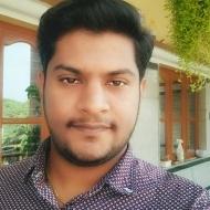 KJ Vinod Kumar MSBI trainer in Bangalore