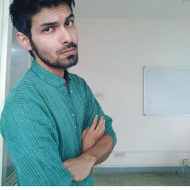 Rohit Singh Class 11 Tuition trainer in Bangalore