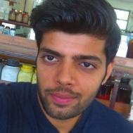 Nitin Yadav BSc Tuition trainer in Delhi