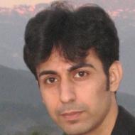 Ashvini Singh CAD trainer in Gurgaon