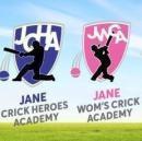 Jane Crick Heroes Academy photo