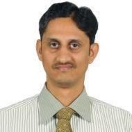Arun Kumar S Class 11 Tuition trainer in Coimbatore