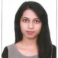 Bhavna V. Spanish Language trainer in Delhi