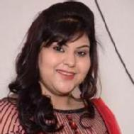 Nupur S. BA Tuition trainer in Ghaziabad