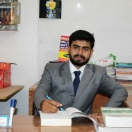 Kaushal Kumar Ponkiya Class 12 Tuition trainer in Vadodara