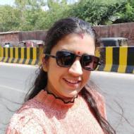 Pragya T. Class I-V Tuition trainer in Ajmer