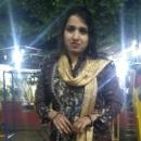 Afreen Shaikh photo